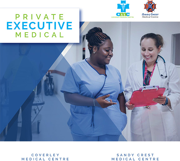 Private Executive Medical